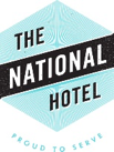 the national hotel logo